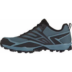 inov-8 X-Talon 260 Ultra Zapatillas running Mujer, blue grey/black